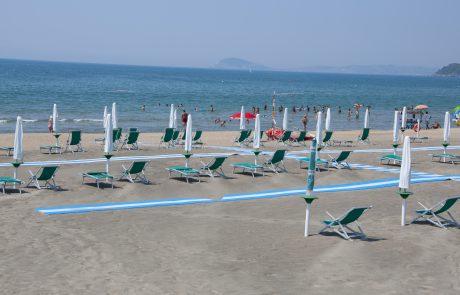 RSA e Case di riposo Spiaggia Domus Aurea Scauri 02