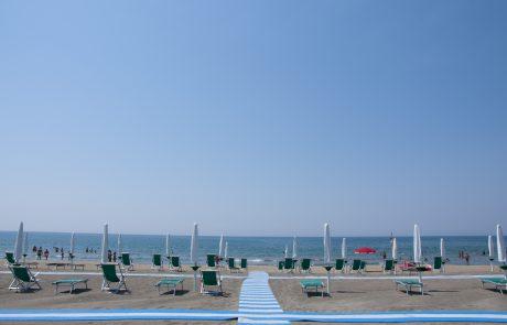 RSA e Case di riposo Spiaggia Aurea Scauri 03