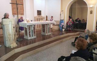 Messa Vescovo_09 Domus Aurea Scauri